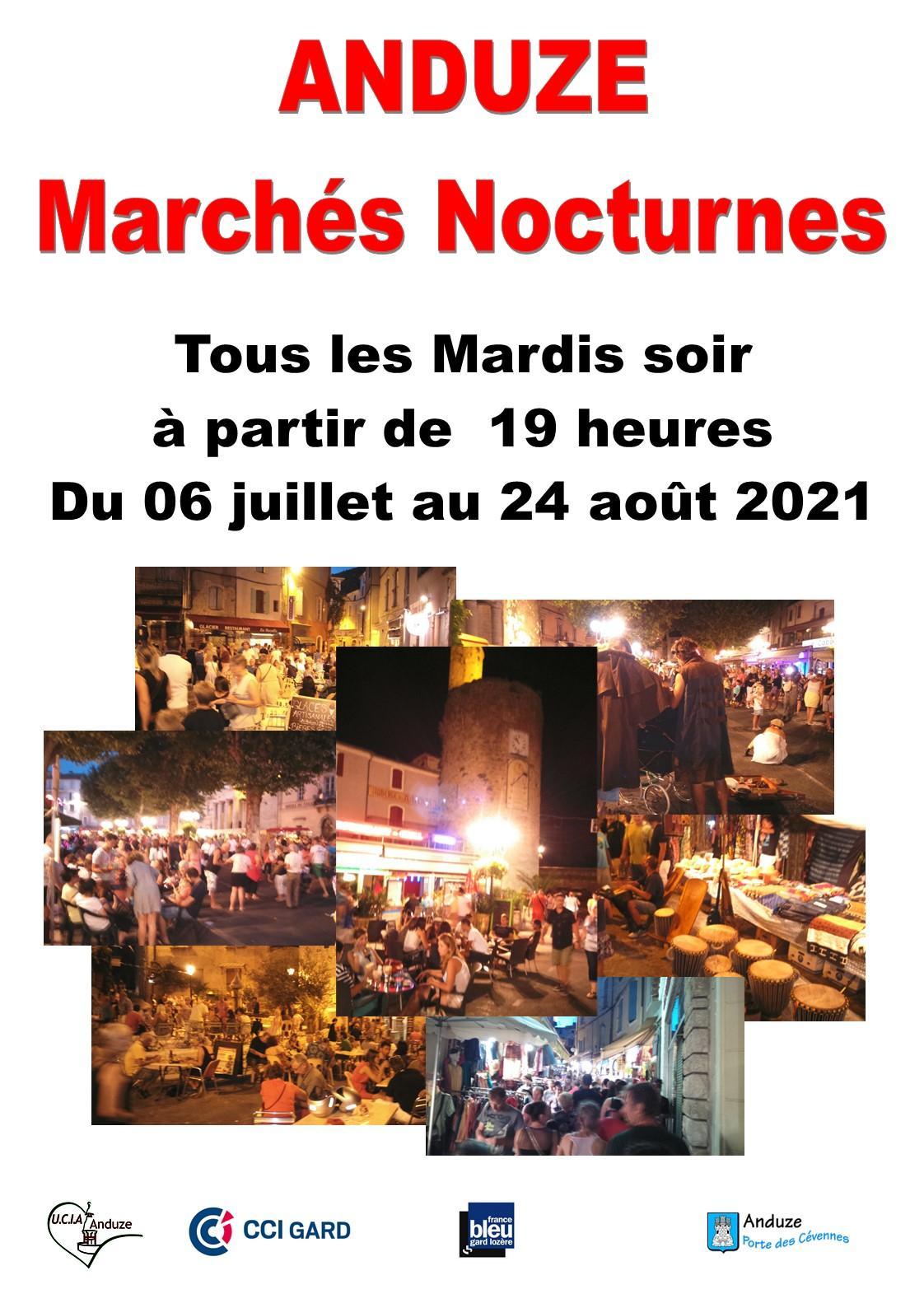 Affiche marches nocturnes a3 web