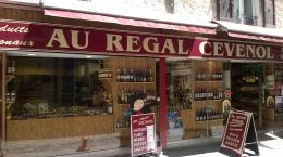 Aux regal cevenol