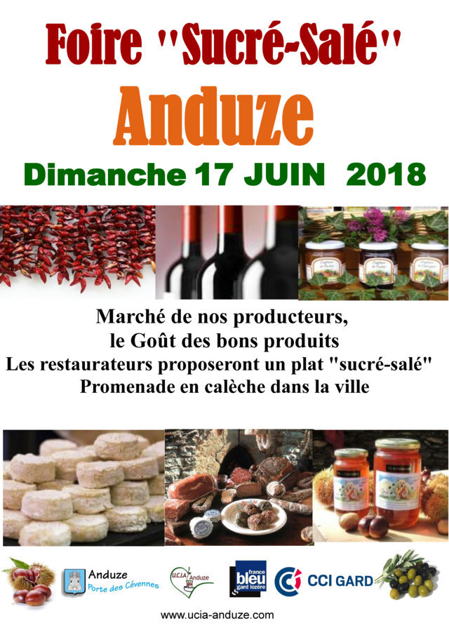 Compression affiche sale sucre 2018