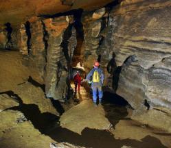 Grotte de trabuc safari
