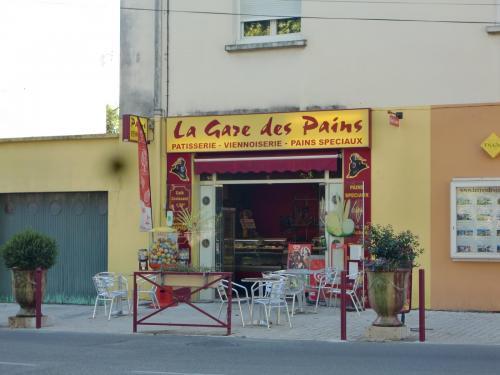 La gare des pains anduze 1376511227