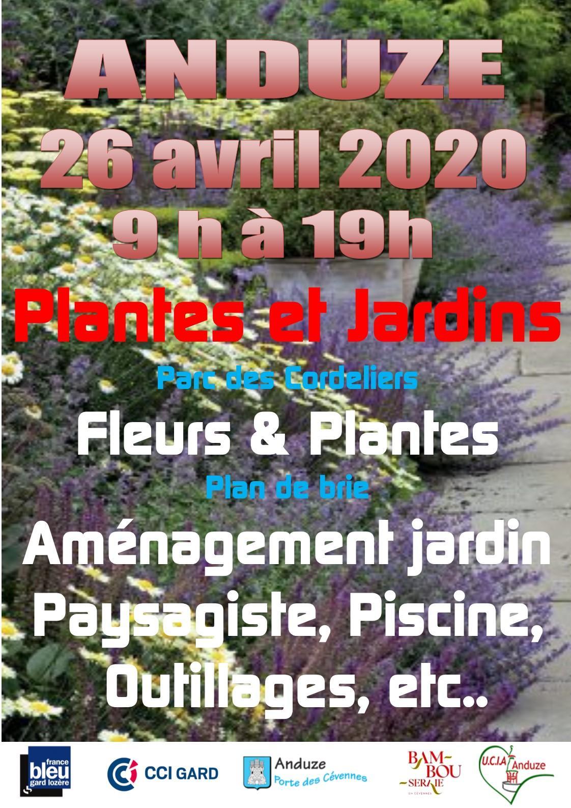 Plantes et jardins 1