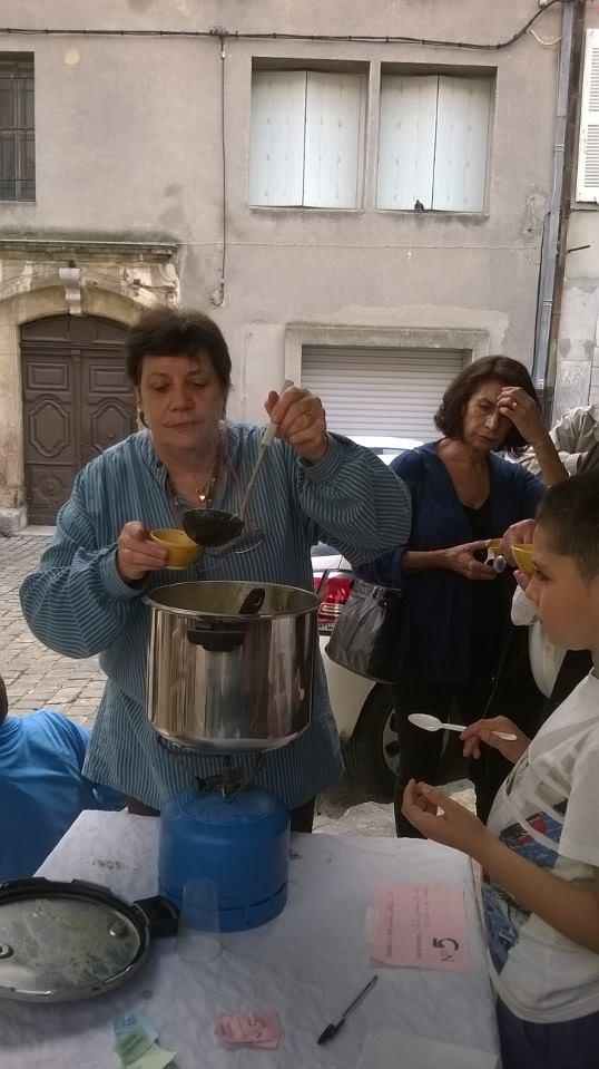 Soupe 2014