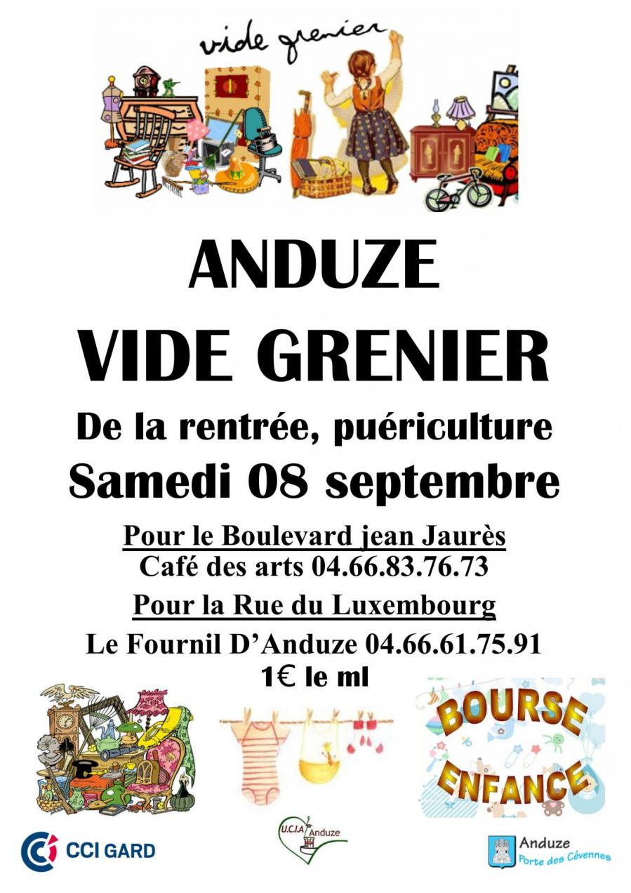 Vide Grenier De Decoration De Noel
